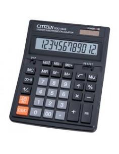 Калькулятор бухгалтерский 12 разрядный CITIZEN SDC 444