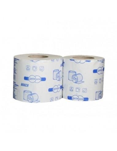 Бумага туалетная Дили Дом 60м