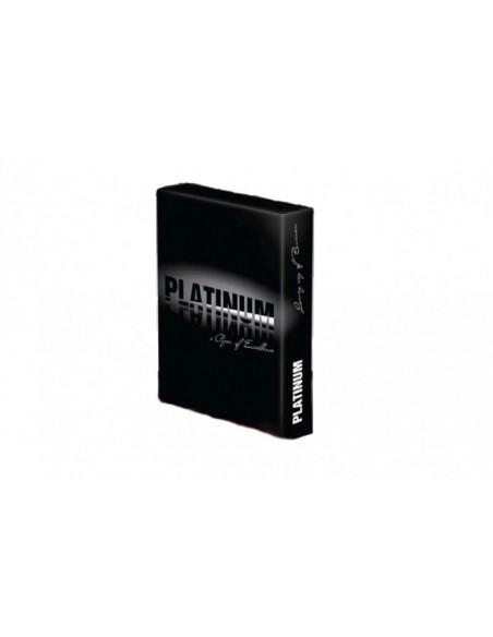 Бумага PLATINUM, Класс А, 500л., A4 80г/м2