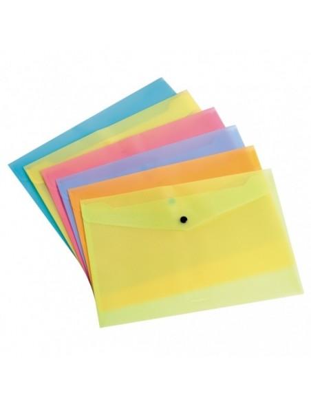 Папки-конверты