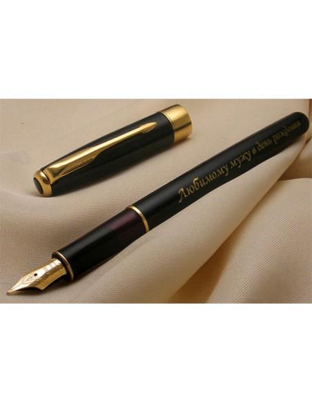 Представительские и подарочные ручки